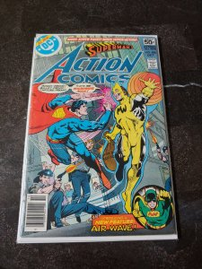 Action Comics #488 (1978)