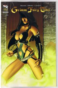 GRIMM FAIRY TALES #67 A, NM-, 2005, 1st, Good girl, Lost, more indies in store