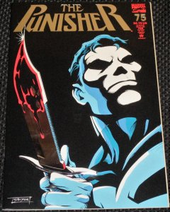 The Punisher #75 (1993)