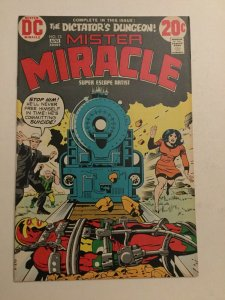 Mister Miracle 13 Nm Near Mint Dc