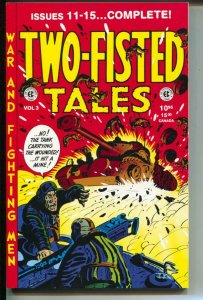 Two-Fisted Tales Annual-#3-Issues 11-15-TPB- trade