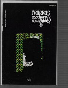 Cerebus the Aardvark #184 (Aardvark-Vanaheim)