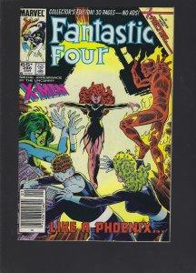 Fantastic Four #286 (1986)