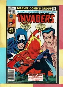 THE INVADERS 26