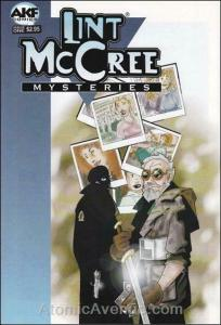 Lint McCree Mysteries #1 VF; AKF | save on shipping - details inside