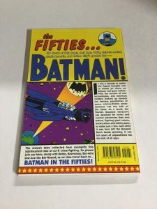 Batman In The Fifties Nm Near Mint DC Comics SC TPB