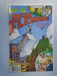 Reid Fleming #1 6.0/FN (1986)