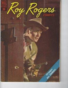 Roy Rogers 22