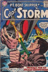 Captain Storm #6