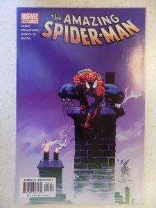 AMAZING SPIDER-MAN # 496