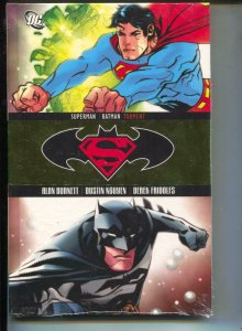 Superman & Batman: Torment-Sealed-Hardcover