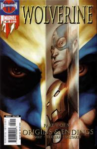 Wolverine (Vol. 3) #40 VF/NM; Marvel | save on shipping - details inside