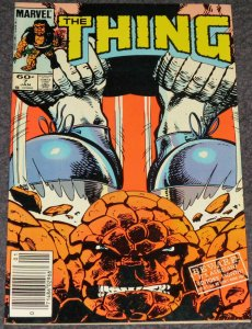 The Thing #7 -1984