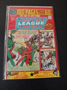 Justice League of America (Vol 1) # 116 Very Fine (VFN) JOKER COVER