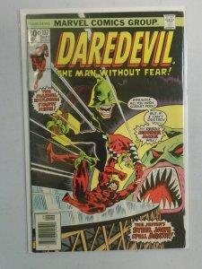 Daredevil #137 5.0 VG FN (1976 1st Series)