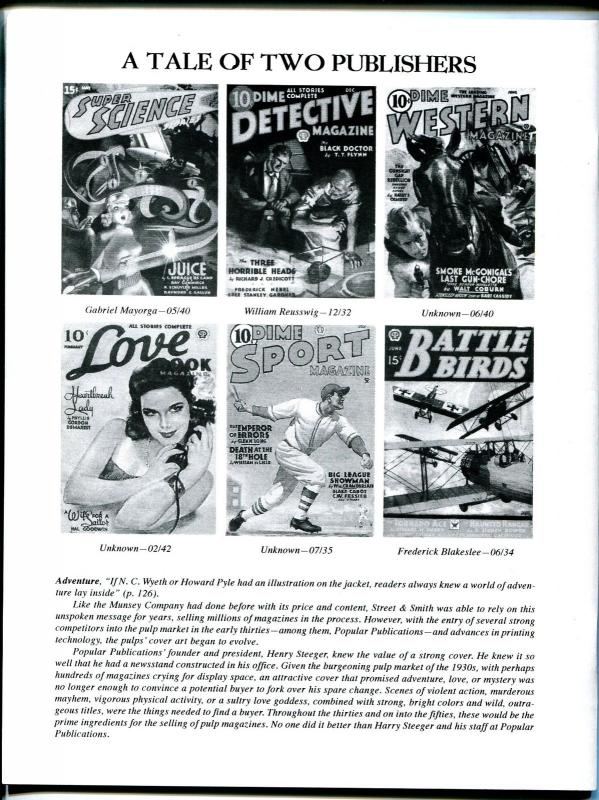 Phantasmagora #3 1973 -Kenneth Smith-professional looking fanzine-VF