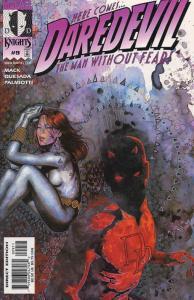 Daredevil (Vol. 2) #9 VF/NM; Marvel | save on shipping - details inside