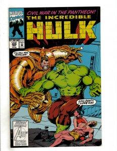 The Incredible Hulk #405 (1993) SR18