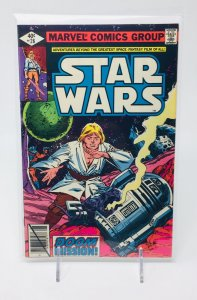 Star Wars Vol 1 #26B VF 8.0