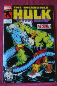 The Incredible Hulk #407 (1993)