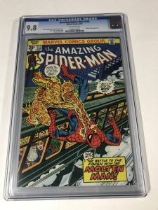 Amazing Spider-Man #133 CGC 9.8