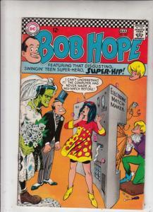 Bob Hope #103 (Mar-67) FN/VF Mid-High-Grade Bob Hope