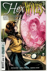 Hex Wives #2 (DC, 2019) NM