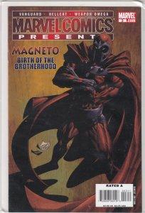 Marvel Comics Presents #3 (2008)