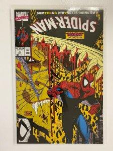 Spider-Man #3 8.0 VF (1990)