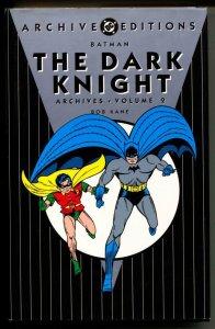 Dark Knight Archives 2 hardcover