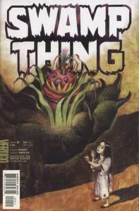 Swamp Thing (2004 series) #9, NM (Stock photo)