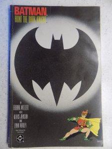 BATMAN HUNT THE DARK KNIGHT # 3 DC FRANK MILLER JOKER DETECTIVE
