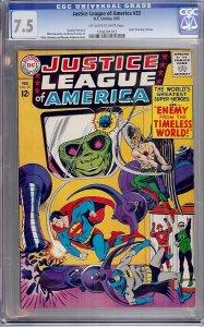 Justice League of America #33 (1965)