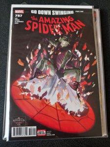 THE AMAZING SPIDER-MAN #797 GREEN GOBLIN