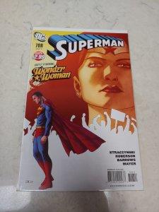 Superman #708 (2011)
