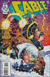 Marvel CABLE (1993 Series) #30 VF/NM