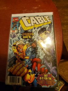 Cable (NL) #20