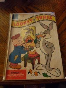 Looney Tunes #167 (1955)
