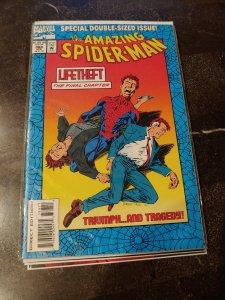 THE AMAZING SPIDER-MAN #388