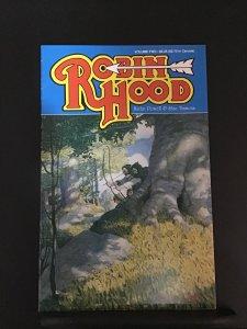 Robin Hood #2 (1989)
