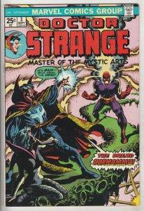 Doctor Strange #3 (Sep-74) VF/NM High-Grade Dr.Strange