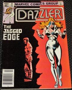 Dazzler #25 (1983)