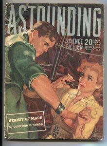 ASTOUNDING SCIENCE-FICTION-JUNE 1939--ARTHUR J BURKS-HARL VINCENT