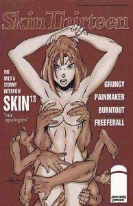Skin13 #1/2C (½ half) VF/NM; Parody | save on shipping - details inside