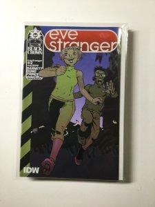 Eve Stranger #2 (2019) HPA