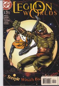 Legion Worlds #5