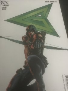 DC Green Arrow #8 Mint Hot