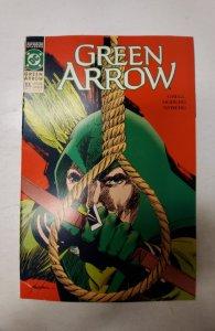 Green Arrow #55 (1991) NM DC Comic Book J716