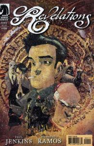 Revelations (4th Series) #1 VF/NM; Dark Horse | save on shipping - details insid