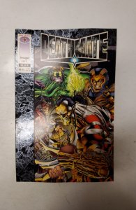 Deathmate #Black (1993) NM Image Comic Book J726